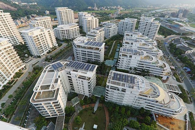 Cómo clasificar los activos inmobiliarios