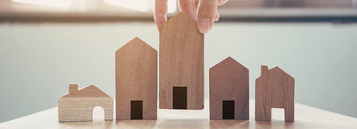 Tipos de inversiones inmobiliarias