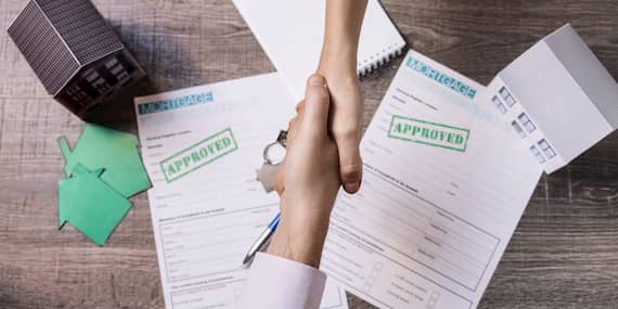 Preparación de la compraventa inmobiliaria