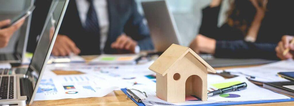 Estrategias de inversión inmobiliaria